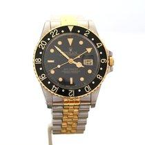 Rolex GMT MASTER 16753 Never Polish