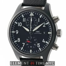 IWC Pilot Top Gun Ceramic Chronograph 44mm