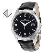 Jaeger-LeCoultre Master Control Black Dial 39mm 1548470 -...