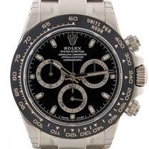 "Rolex Daytona New Model ""Italian Papers"" ref. 116500LN"