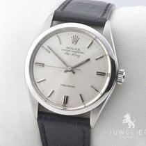 Rolex AIR-KING 34mm STAHL AUTOMATIK
