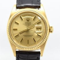 Rolex Day-Date 1803, With Box