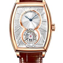 Breguet Brequet Héritage 5497 18K Rose Gold Men's Watch