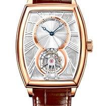 Breguet Brequet Héritage 5497 18K Rose Gold Men's Watch