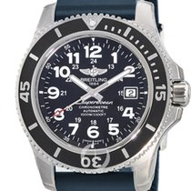 Breitling Superocean II Men's Watch A17392D7/BD68-211S