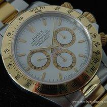 "Rolex Modern: Cosmograph Daytona Mouvement Zenith ""Ref.165..."