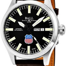 Ball Engineer Master II Union Pacific Big Boy NM1080C-L2-BK