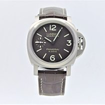 Panerai PAM00564 Luminor Base 8 Days Titanium 44mm