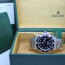 Ρολεξ (Rolex) Sea Dweller 16600 D-Serie B-P Toolkit
