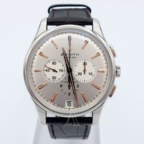 Zenith Men's Captain Chronograph Watch