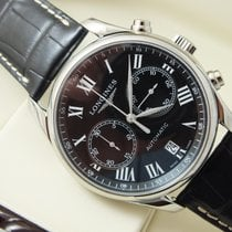 Longines Master Collection 40mm Automatic Chronograph