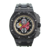 Audemars Piguet Royal Oak Offshore Grand Prix Carbone