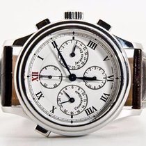 Jacques Etoile Monaco Rattrapante Maximus – Men's Wristwatch