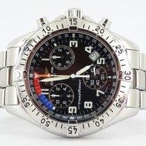 Breitling Transocean Chronograph (full set)