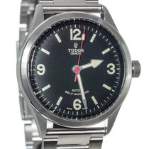 Tudor Heritage Ranger Automatic Watch 41mm Steel Bracelet Ref...