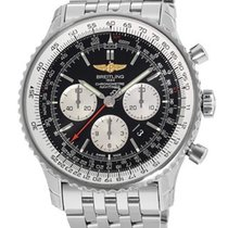 Breitling Navitimer Men's Watch AB012721/BD09-453A