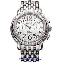 Zenith Chronomaster Star Ladies Chronograph 16.1230.4002/01.M1230