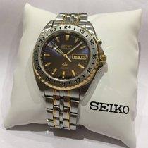 Seiko Kinetic SQ100