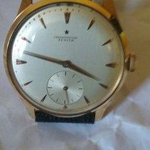 Zenith cronometer cal 135