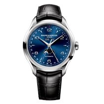 Baume & Mercier Herrenuhr Clifton 10057