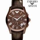 Armani Classic Men Brown AR1609