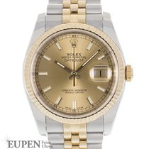 Rolex Oyster Perpetual Datejust Ref. 116233 LC100