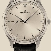 Zenith Elite Ultra Thin  40 mm