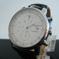Baume & Mercier Classima Executives Chronograph MOA08591