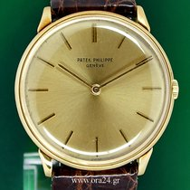 Patek Philippe Calatrava Vintage 2573 Manual Winding 18k...