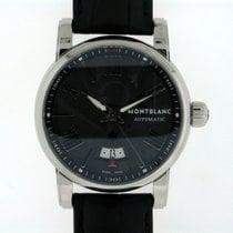 Montblanc Star Black Dial 102341