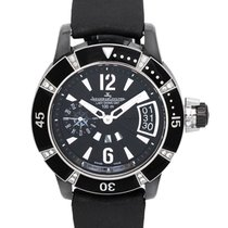 Jaeger-LeCoultre Master Compressor Diving GMT Lady Ceramic...