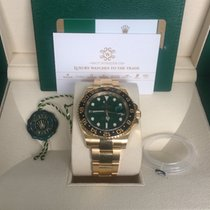 Rolex GMT-Master II   2016 BEST VALUE ON CHRONO