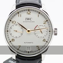 IWC Pourtegeser 7 days