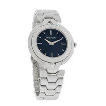 Valentino Ladies V-Link Bracelet Swiss Quartz Watch V38SBQ9909...