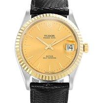 Tudor Watch Prince Date 74033