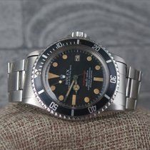Rolex 1680 Red Writing Submariner Date 1973