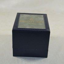 Breitling Uhren Box Watch Box Case Rar Kunstleder Vintage 80er...