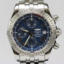 Breitling Windrider Chronomat Evolution