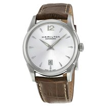 Hamilton Men's H38515555 Jazzmaster Series Watch