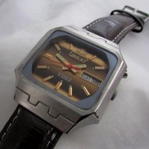 Orient vintage automatic with rare dial