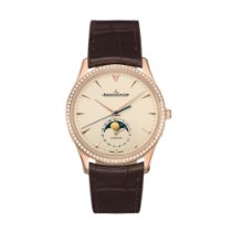 Jaeger-LeCoultre Master Ultra Thin Moonphase Diamond 1362501