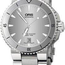 Oris Aquis Date 733.7676.4141.MB