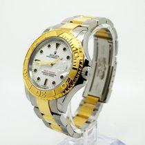 롤렉스 (Rolex) Yachtmaster 16623 White dial