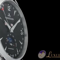 Jaeger-LeCoultre Master Control Master Moon Date Day Mondphase...