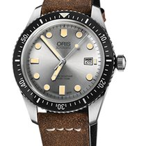 오리스 (Oris) Divers Sixty-five