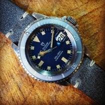 Tudor Submariner Snowflake Ref. 7021/0 Blue Dial