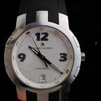 Maurice Lacroix Milestone – Men's watch - 2015 - mint...