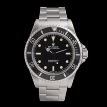 Rolex Submariner no data Ref. 14060 (RO3599)