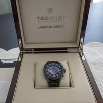 TAG Heuer Carrera McLaren MP4-12C limited edition