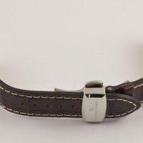 Maurice Lacroix Leder Armband 22mm Mit Faltschliesse 18mm 5 Rar